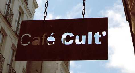 Café Cult