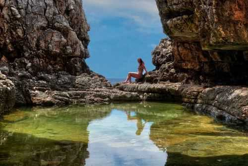 Visite des îles Lokrum et Mljet