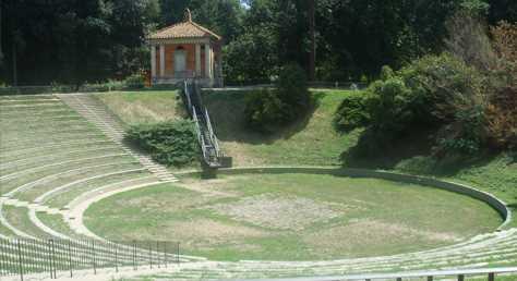 Parco Le Cascine (Florence)