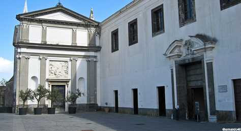 Certosa-Museo di San Martino