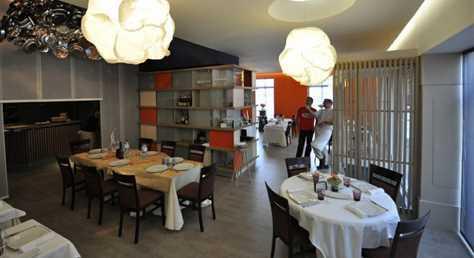 Restaurant La Galinette