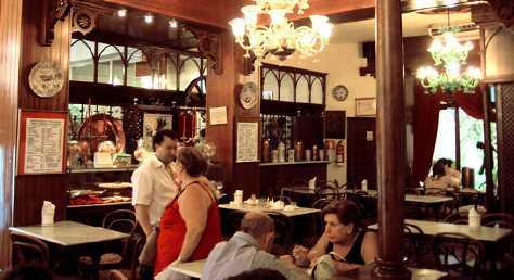 Café Can Joan de S'Aigo