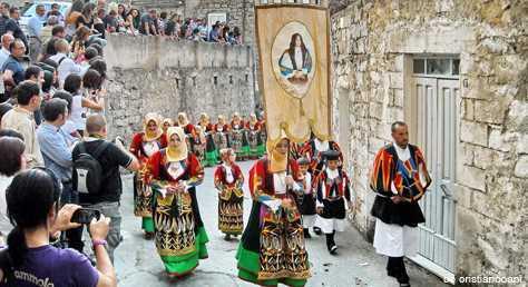 Traditions locales et des célébrations