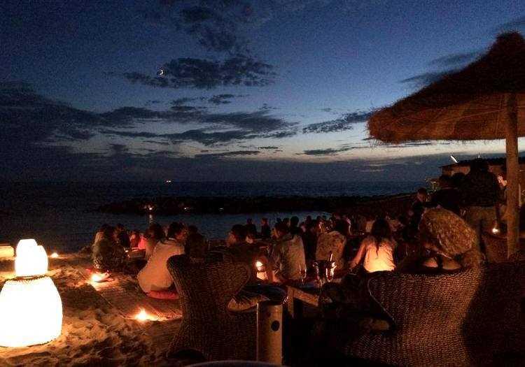 Sunset Café (Pise)