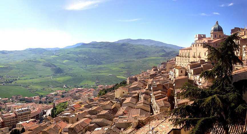 Destinations à 100 kilomètres de Palerme
