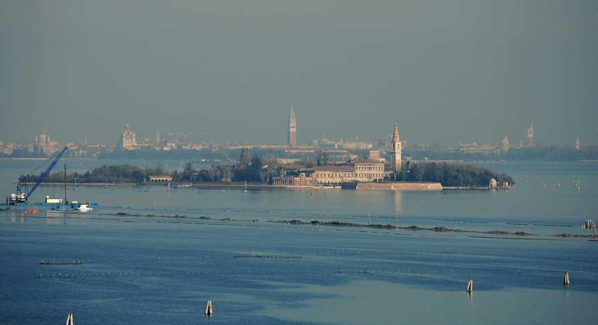 Venise sous d'autres angles