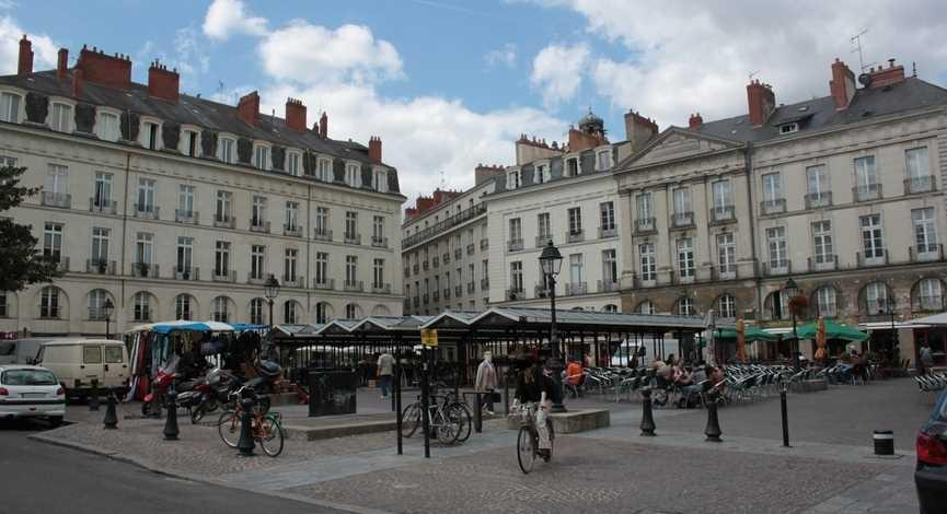 Le Quartier du Bouffay