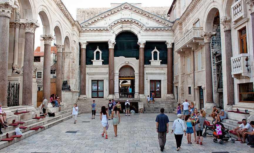 split-palacio-de-diocleciano