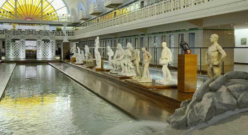 La Piscine Musée d'Art et d'Industrie