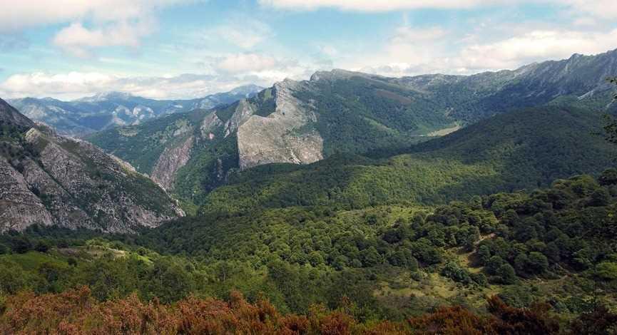 Vuelve al paraíso de Asturias