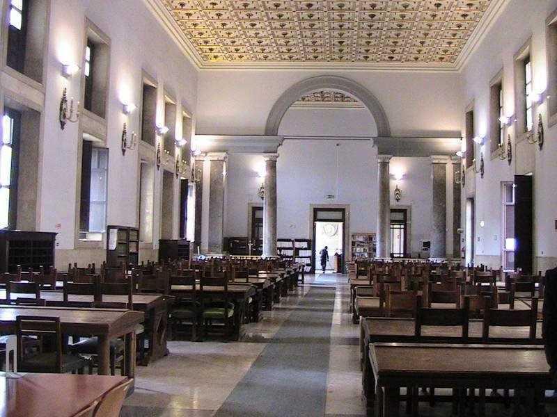 Où étudier à Palerme