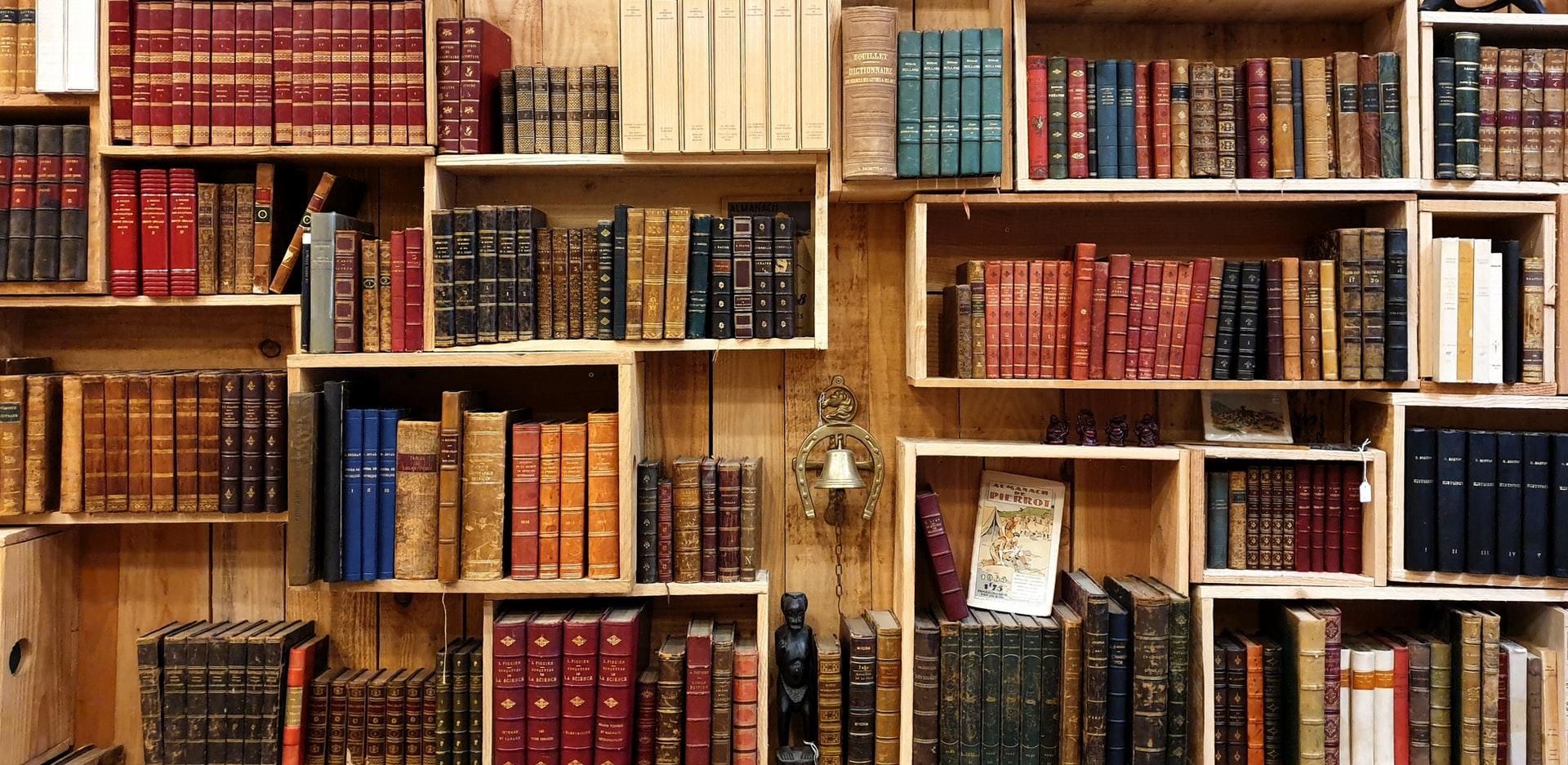 The bookshops of Bordeaux: culture and enjoyment