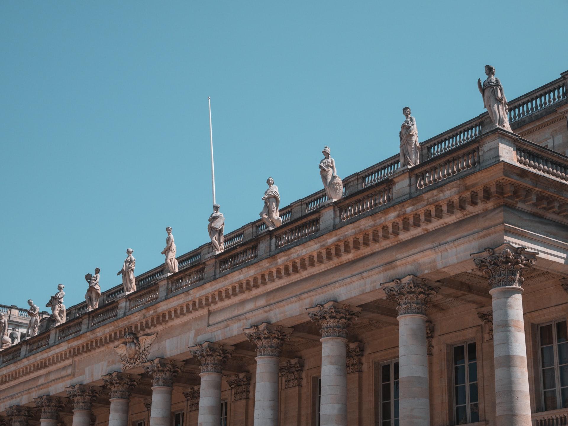 Le librerie, luoghi di cultura e piacere a Bordeaux.