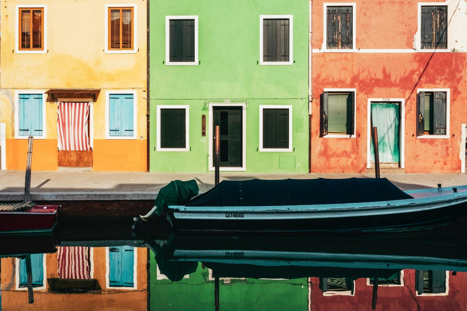 Design & Fly : una cita con un artista de Venecia