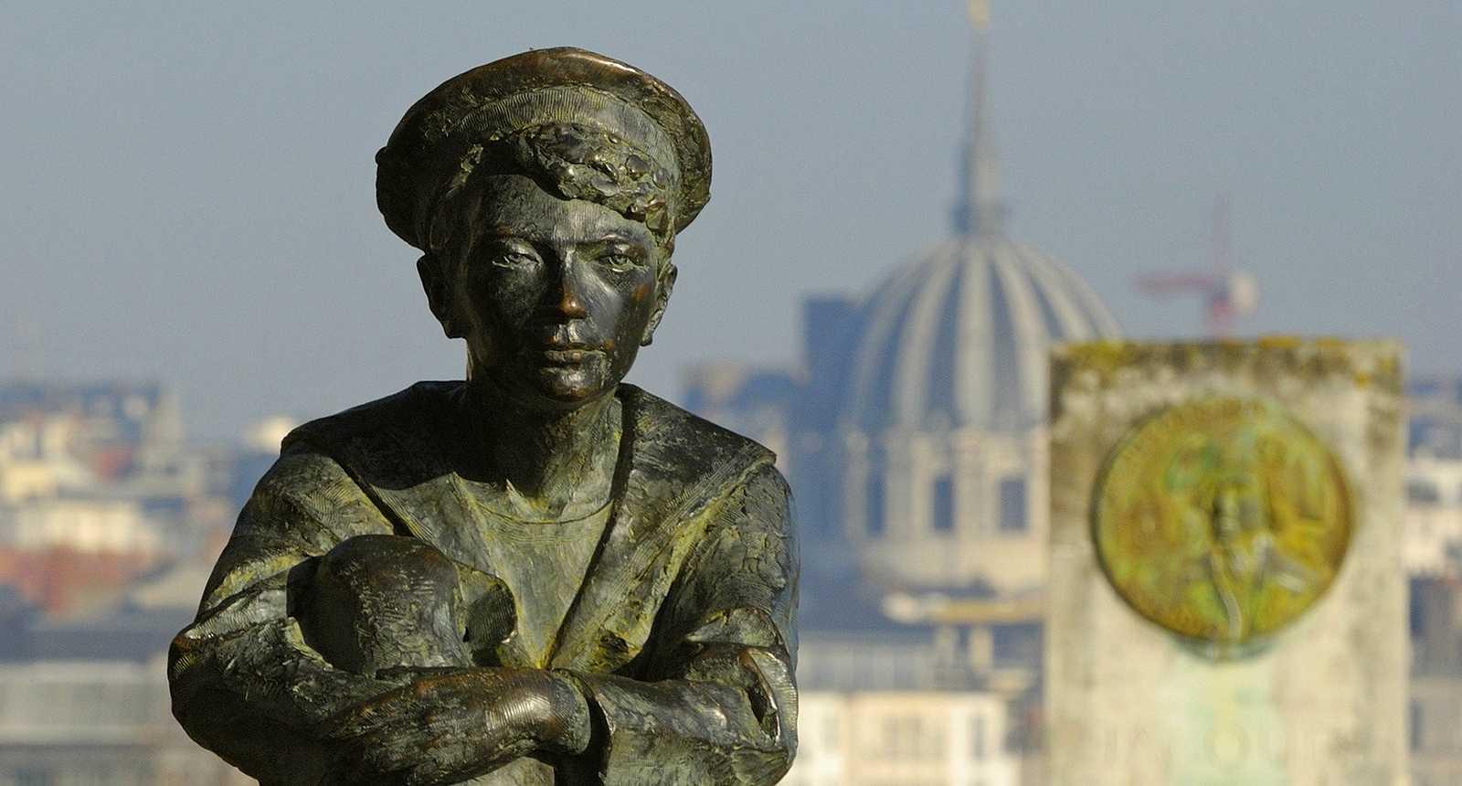 Julio Verne y Nantes