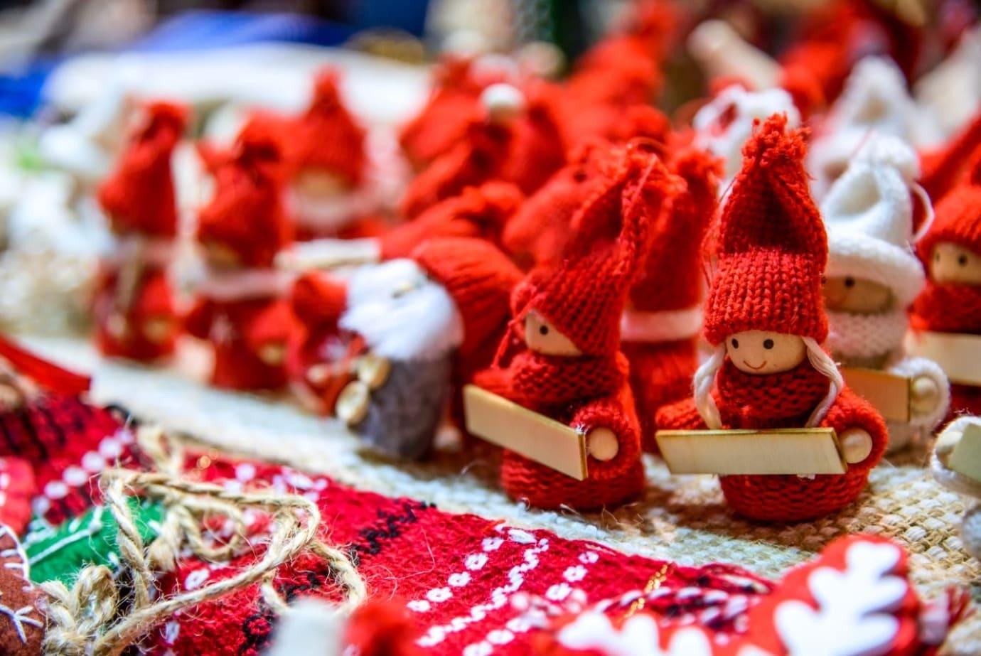 Christmas Markets in Catania