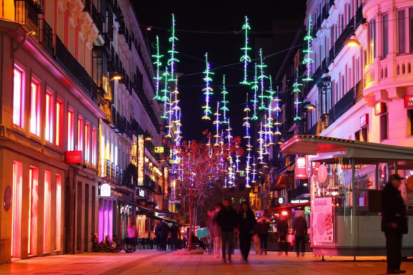 I 7 luoghi da non perdere a Bordeaux per Natale