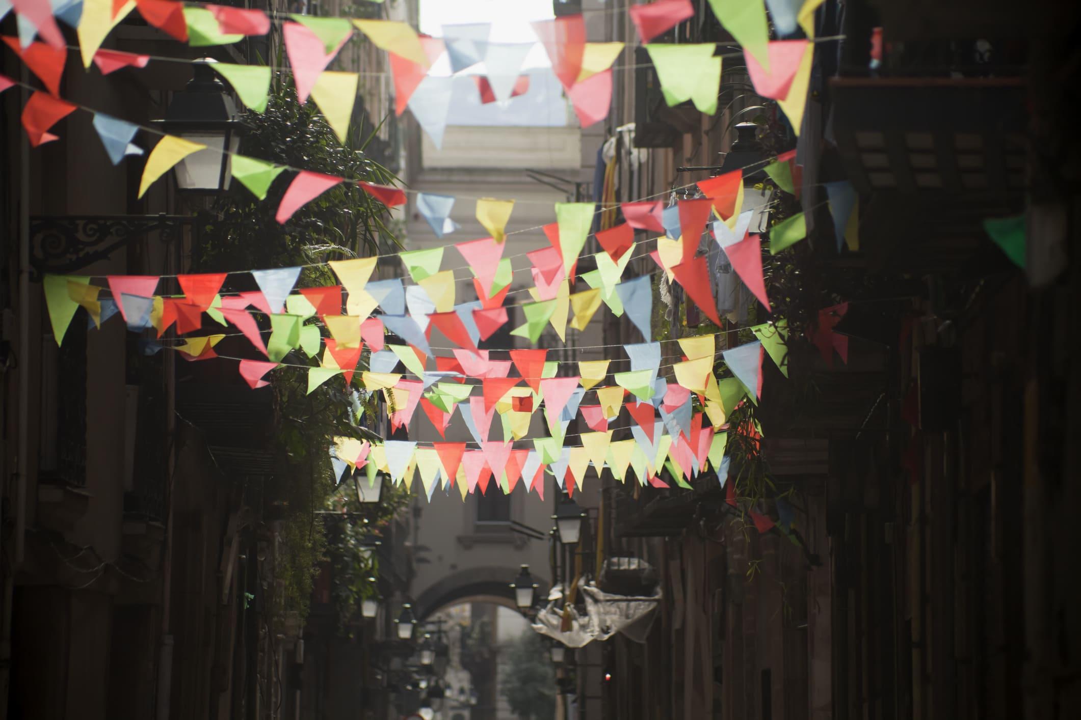 Carnaval de Acireale y de Misterbianco