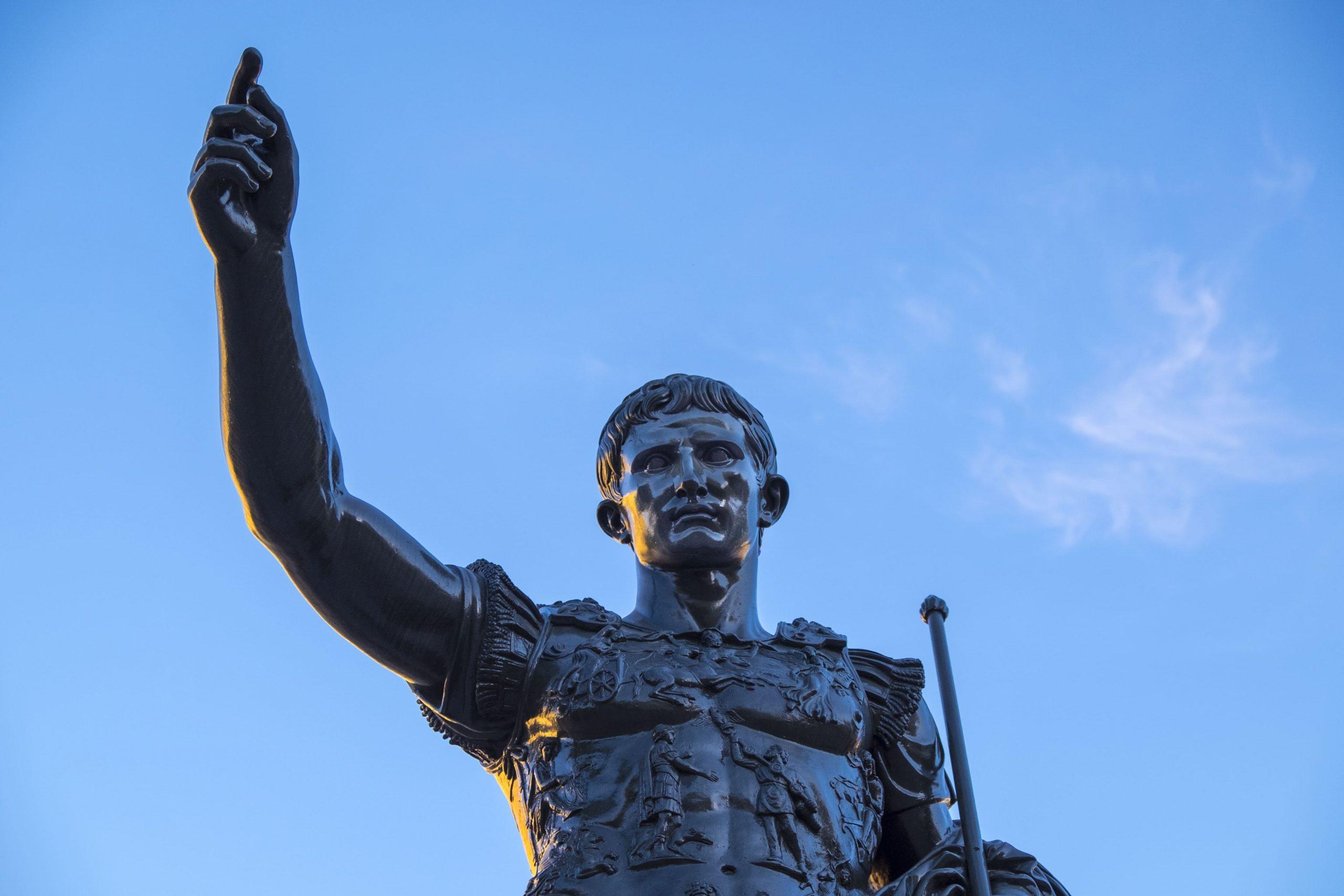 ¡Ave César! Ruta por la Zaragoza romana