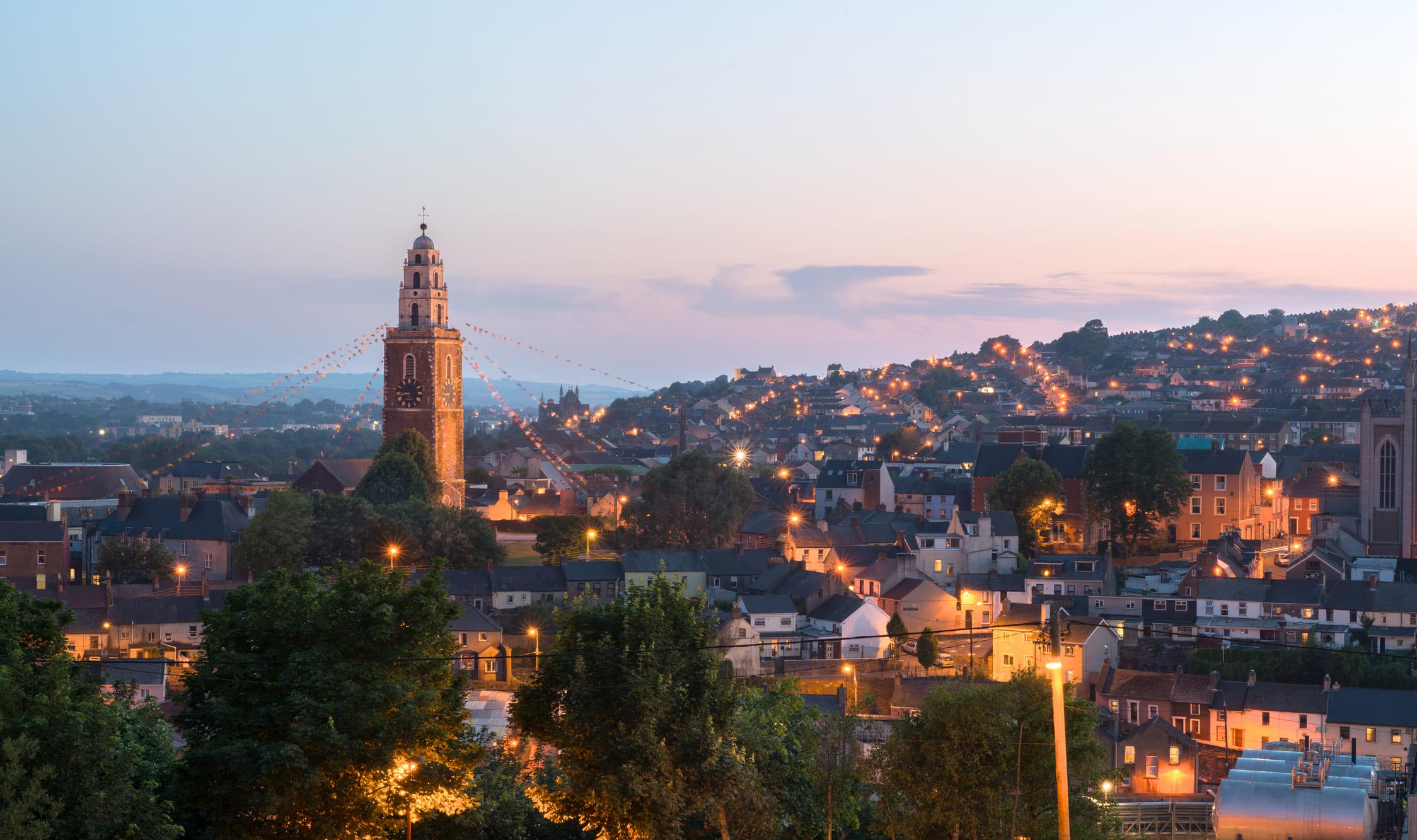 Cork: el top 10