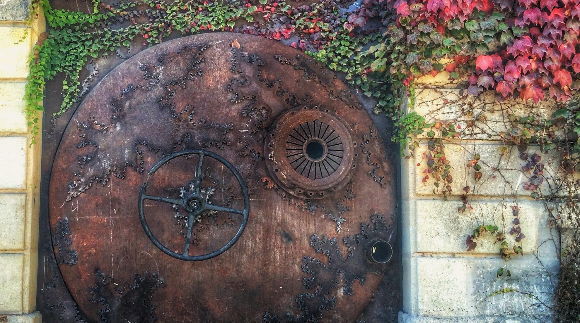 Bacalan, il quartiere artistico di Bordeaux
