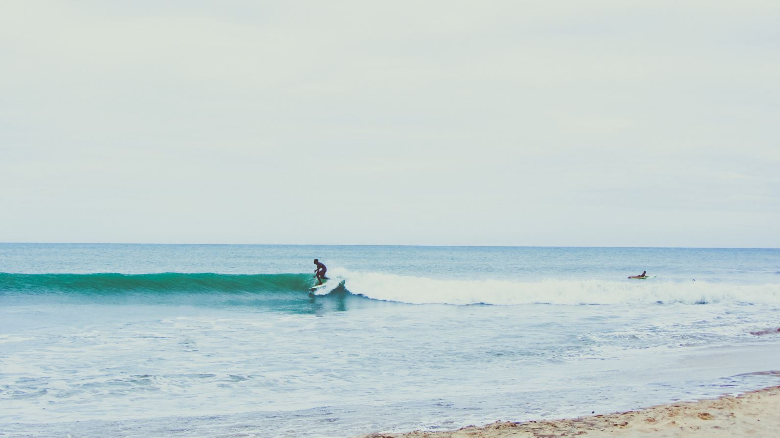 Cantabria: seven surf paradises