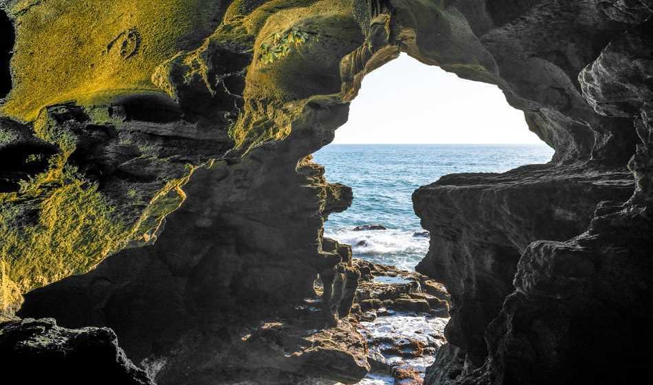 Le Grotte di Ercole
