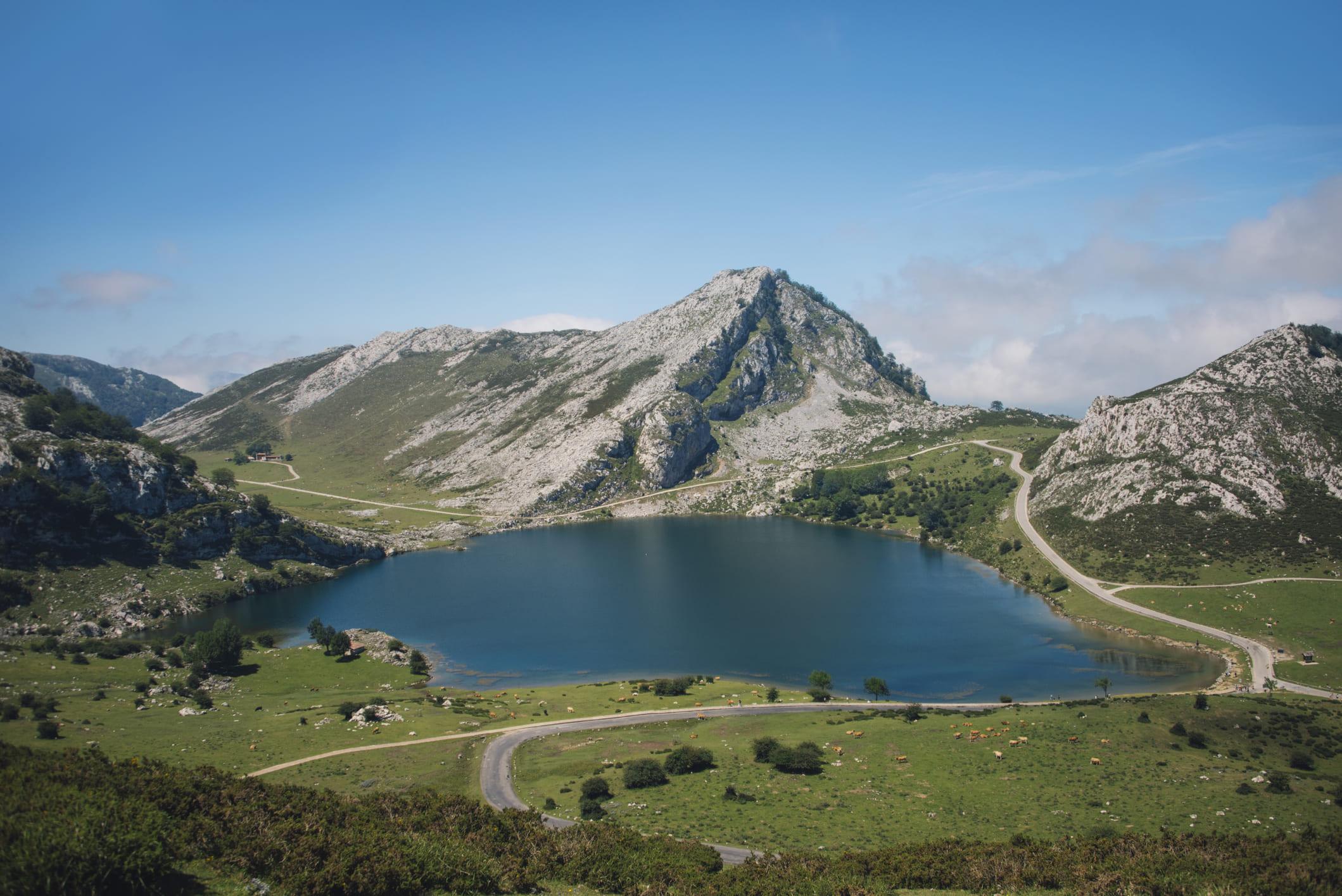 Escápate el fin de semana a Picos de Europa