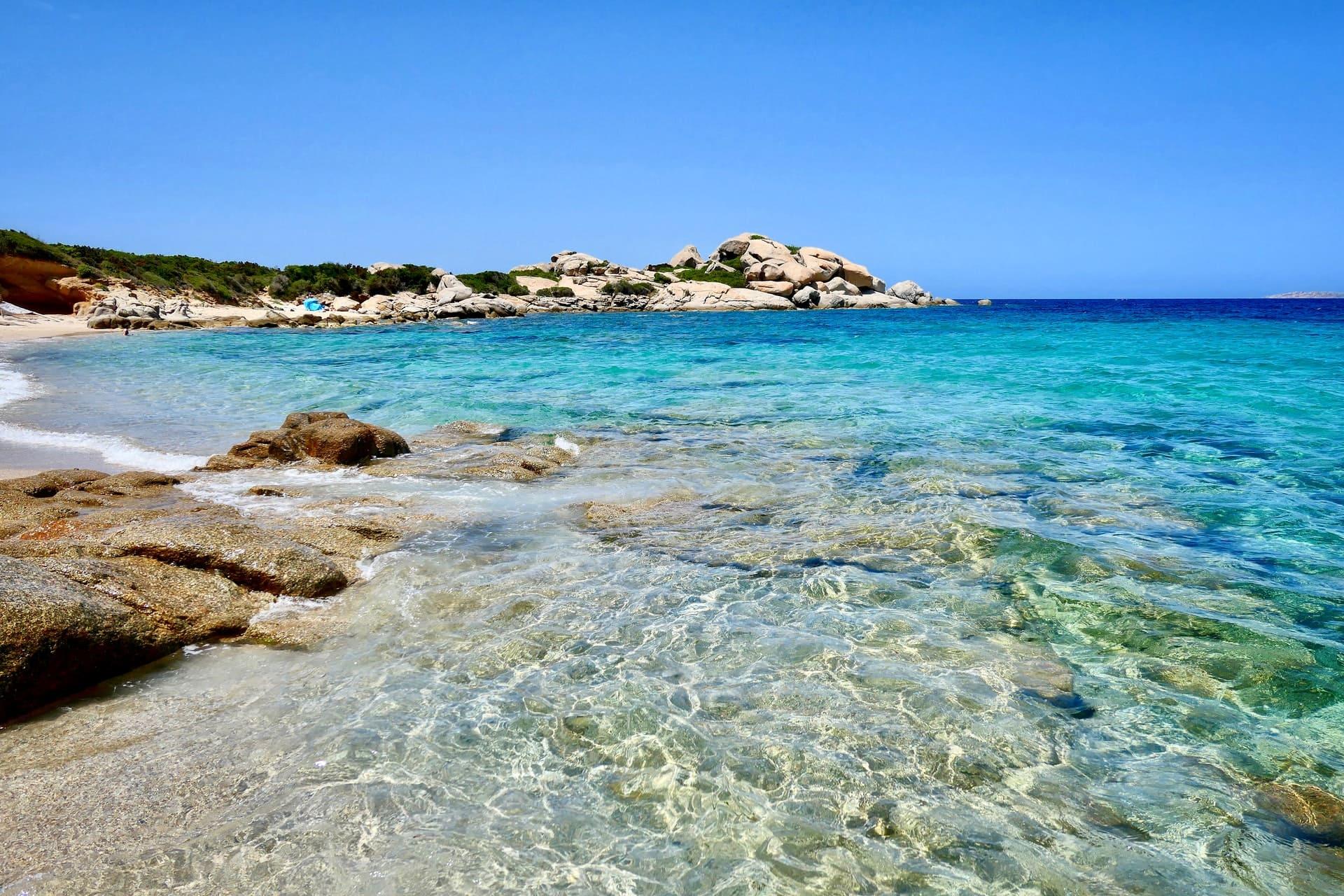 Quattro motivi per scegliere la Sardegna