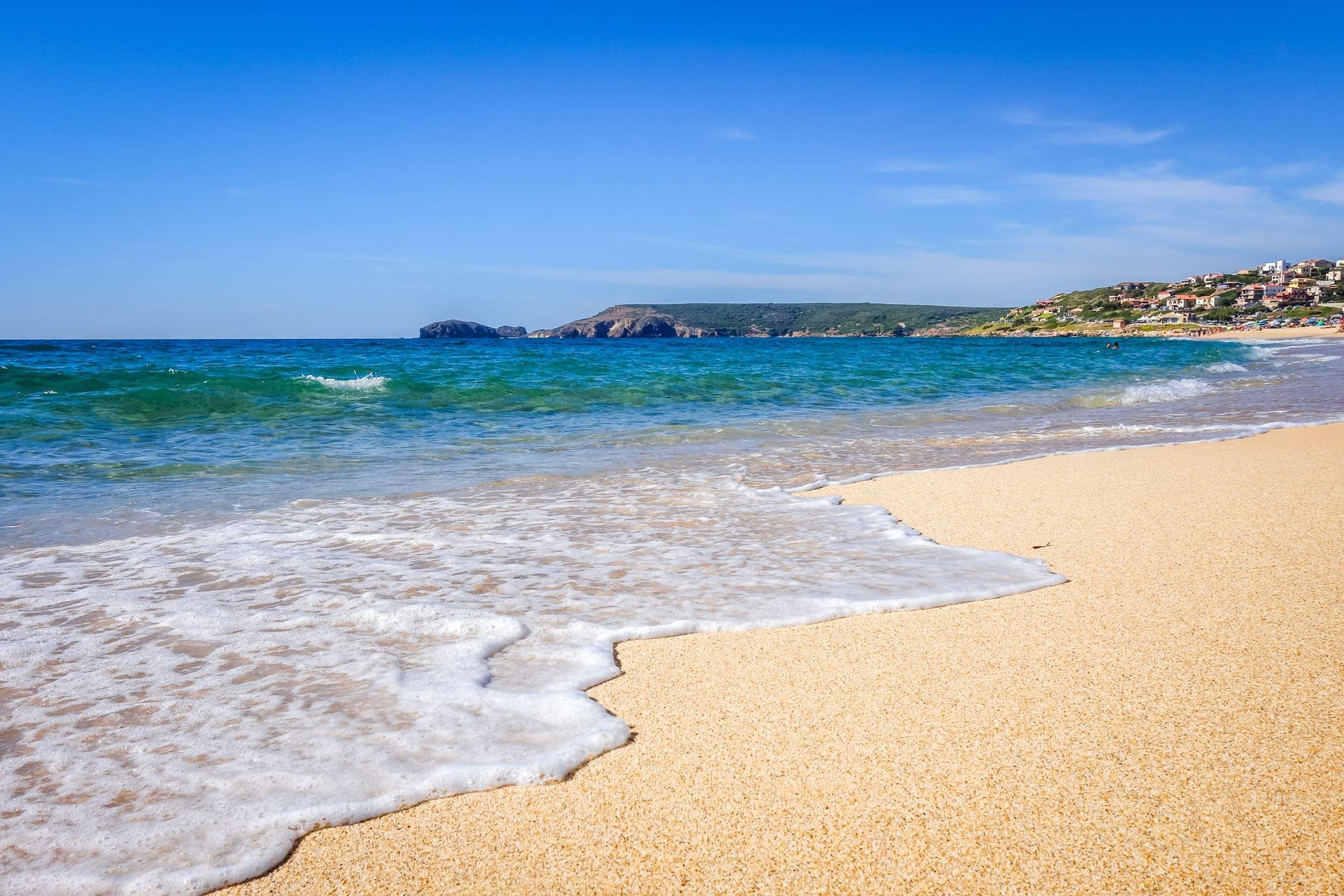Las playas más bonitas de Alguer