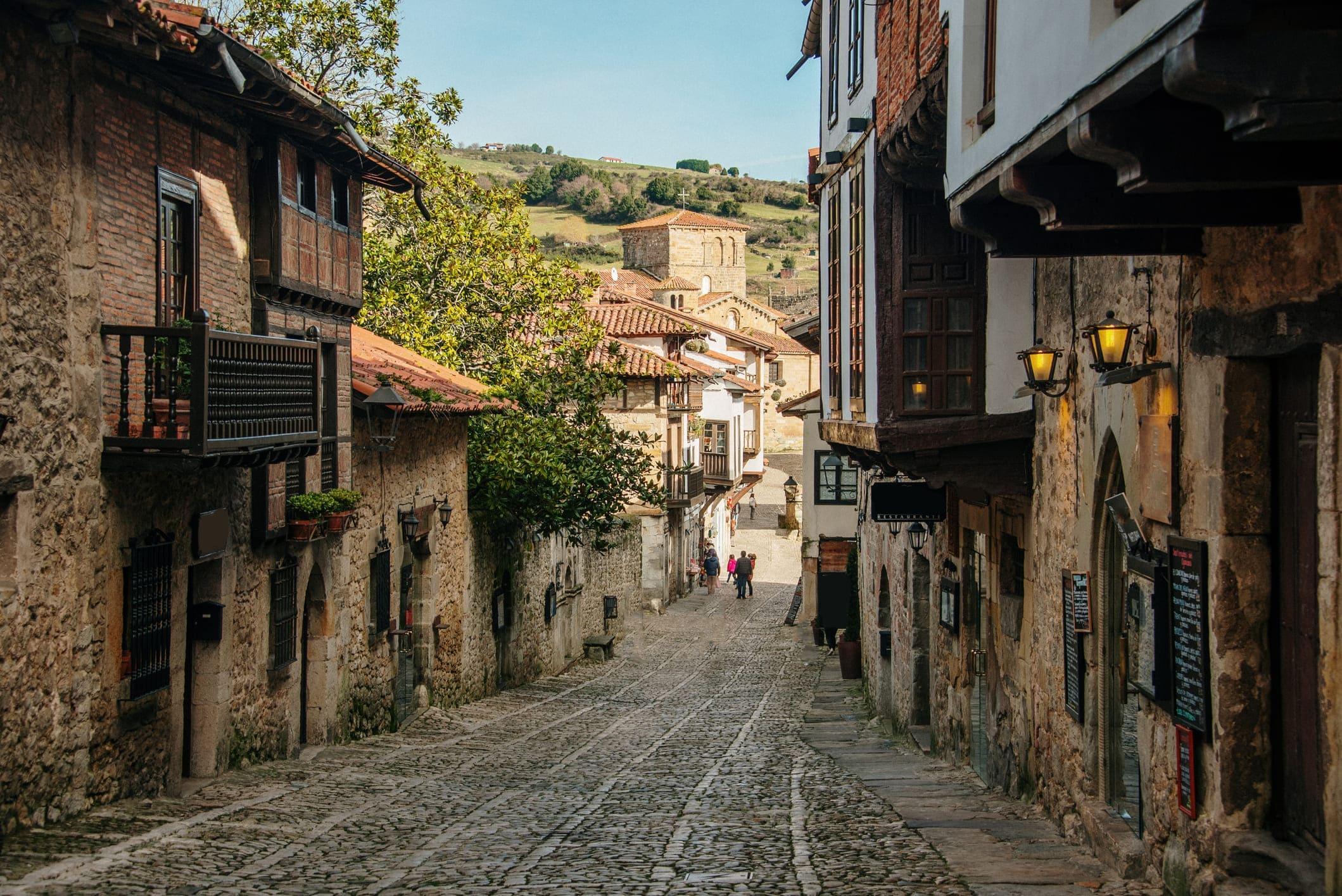 Descubre los cinco pueblos más bonitos de Cantabria