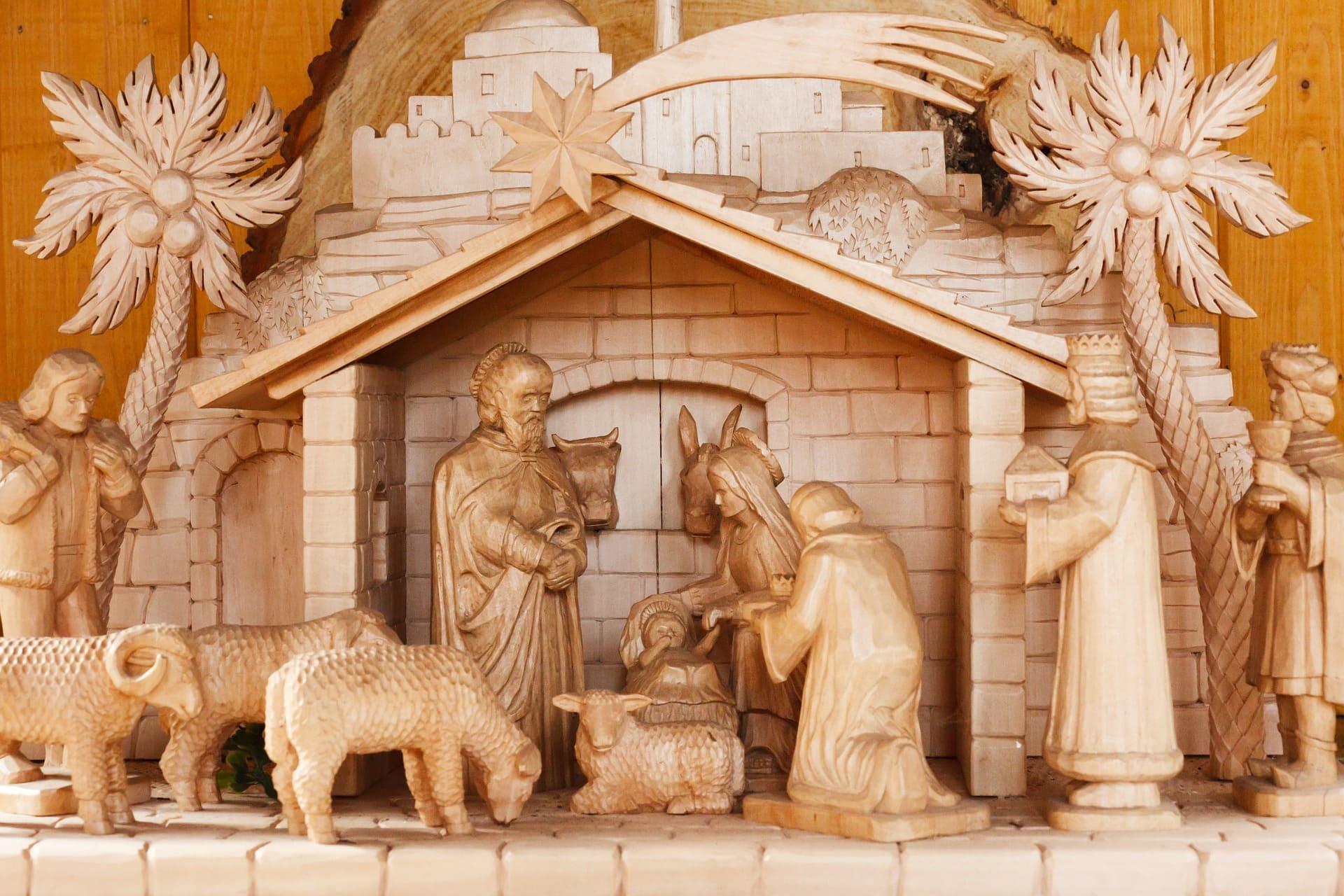 La Navidad en Alguer