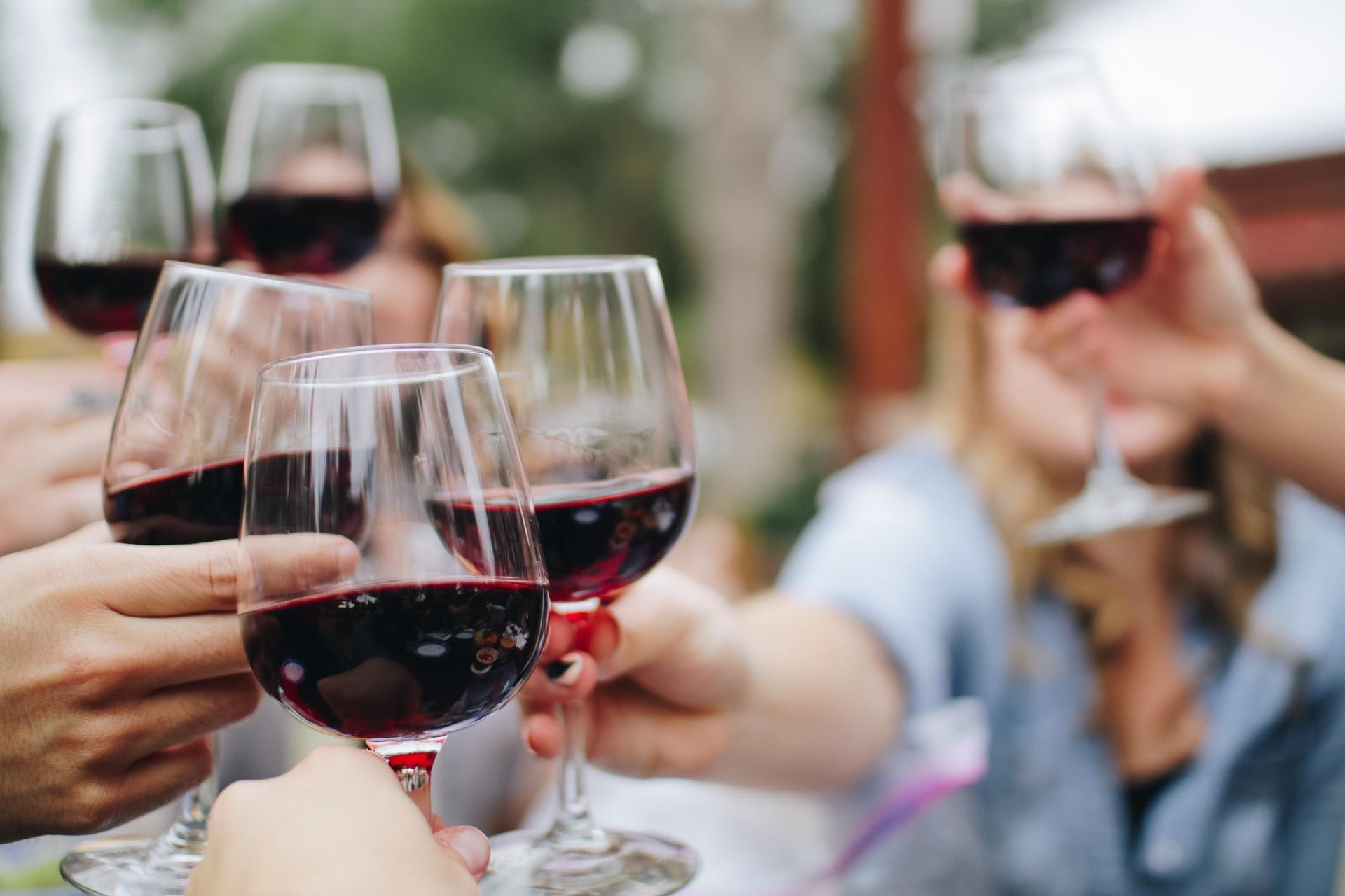 Bordeaux, capitale del vino