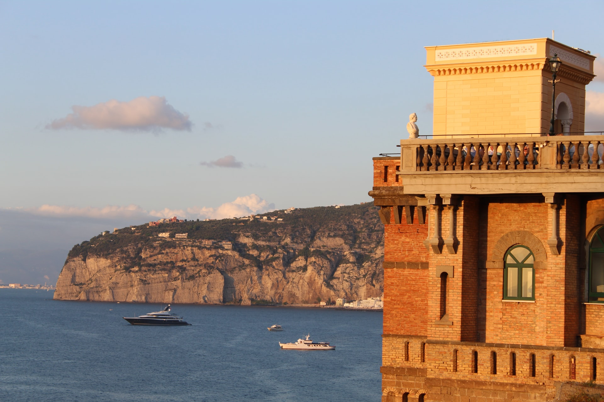 Get inspired by Naples