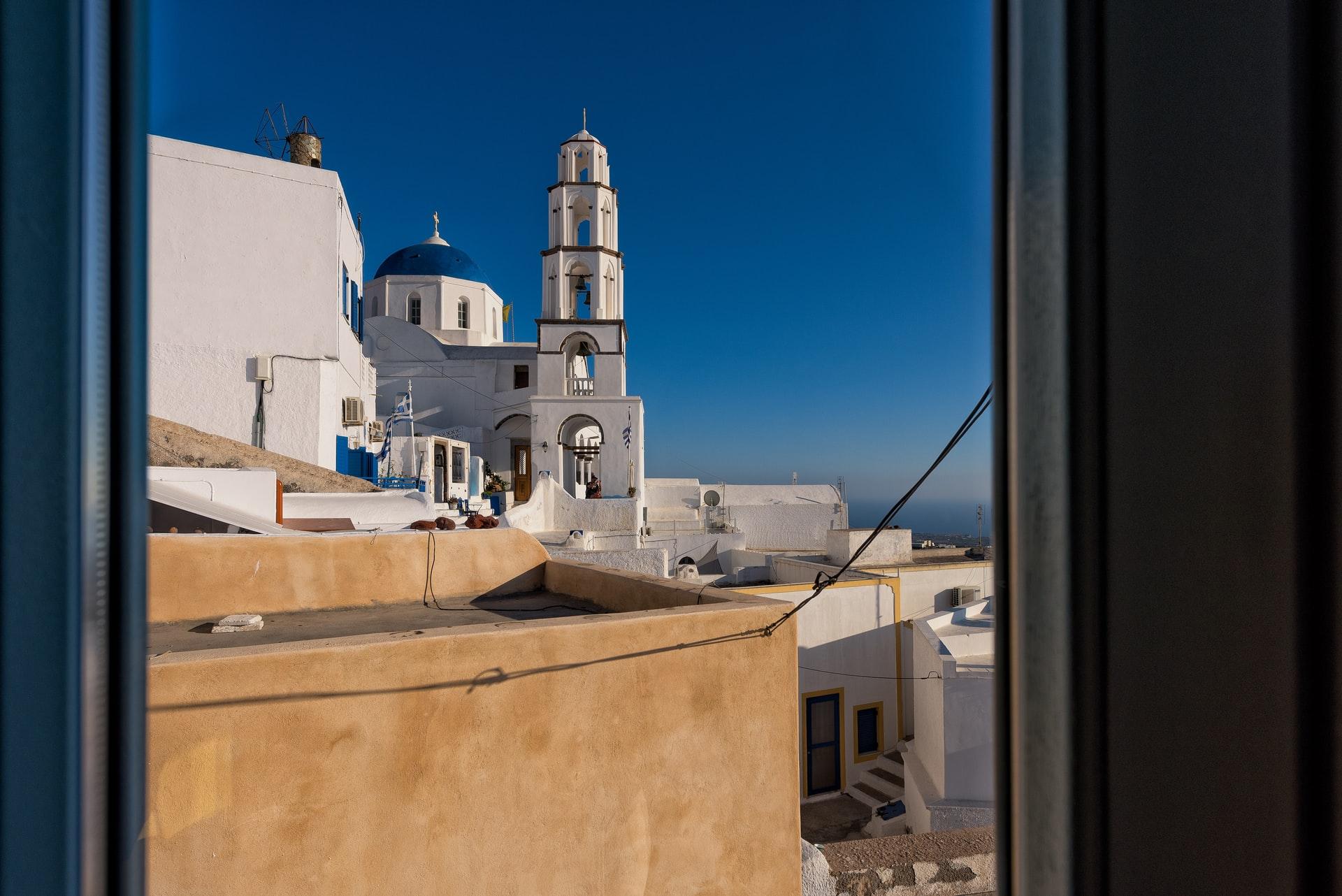 Trouvez l'inspiration a la Grèce
