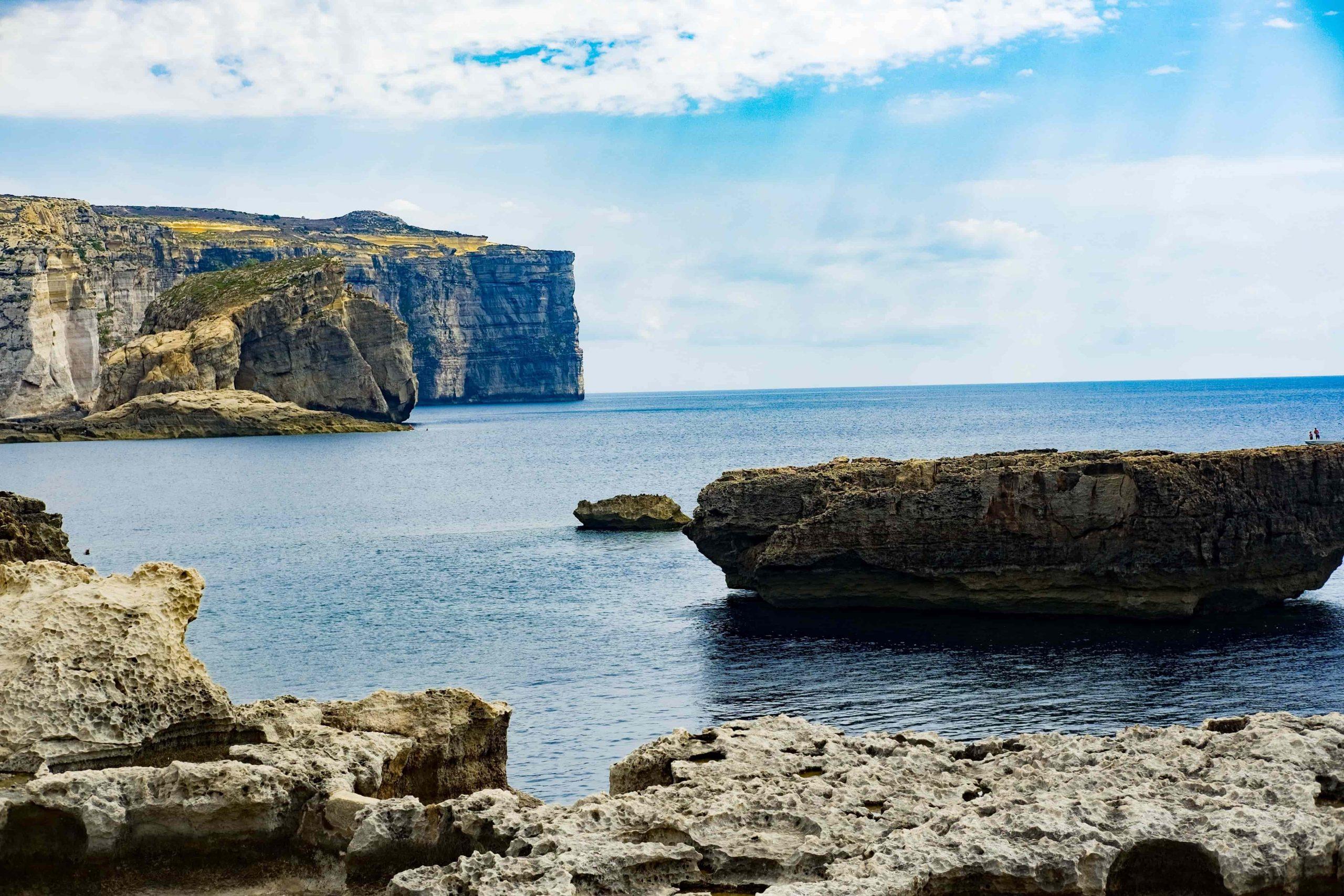 Excursion à Gozo, l'île sœur de Malte