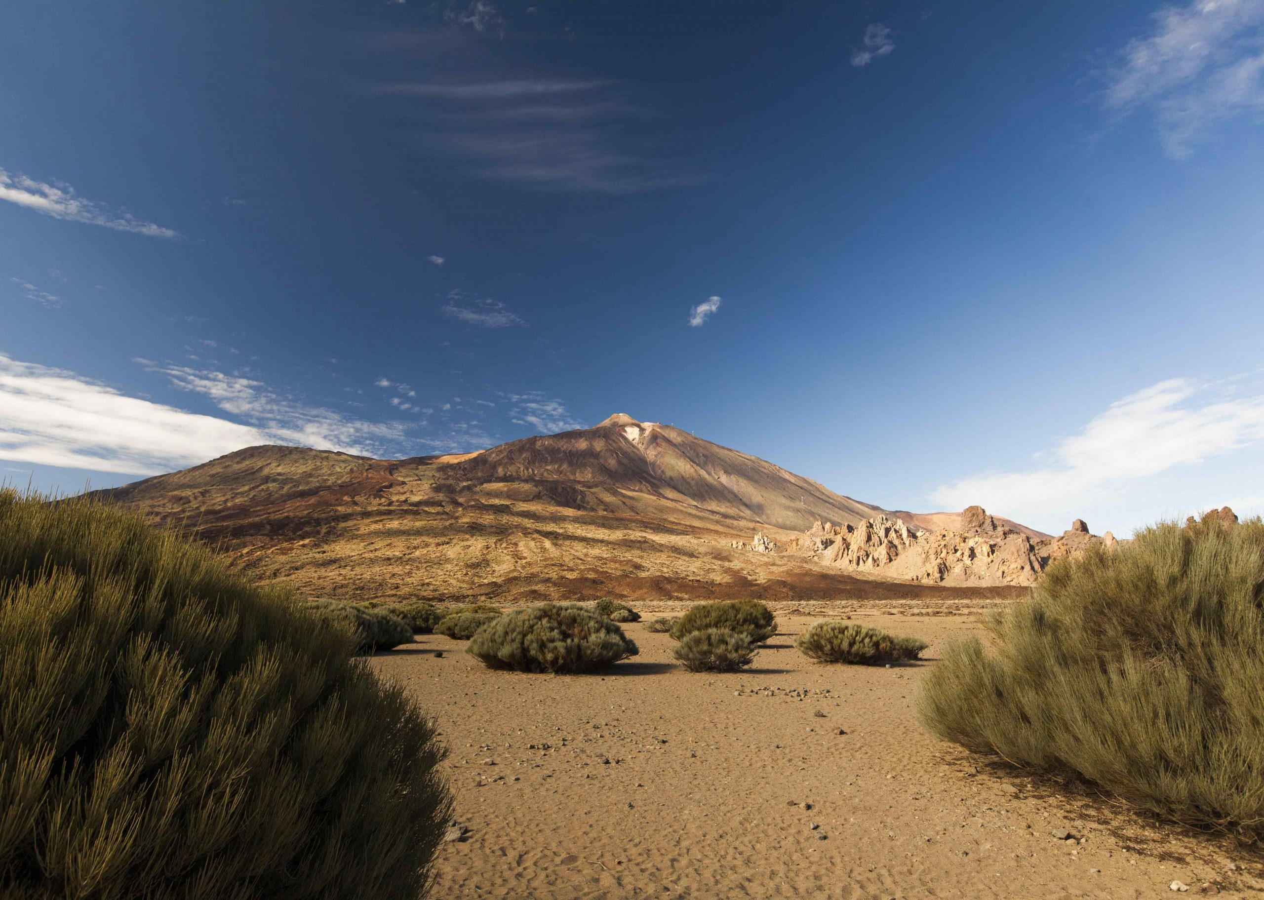 10 buoni motivi per andare in vacanza a Tenerife.