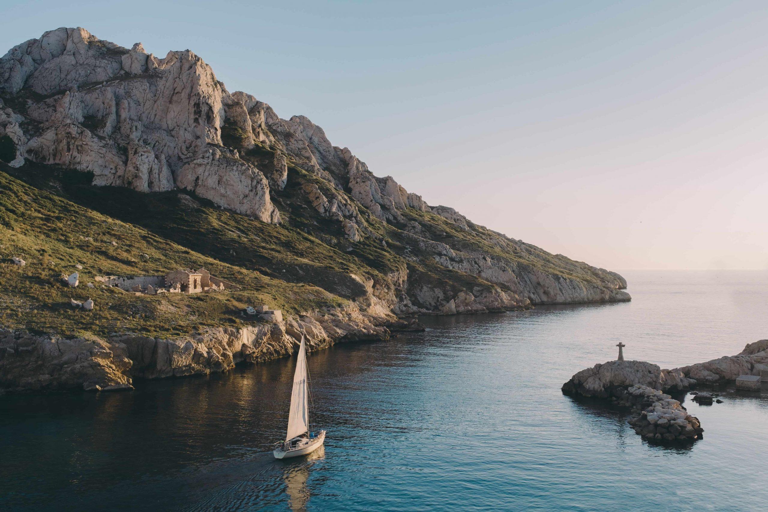 Laissez Marseille vous inspirer