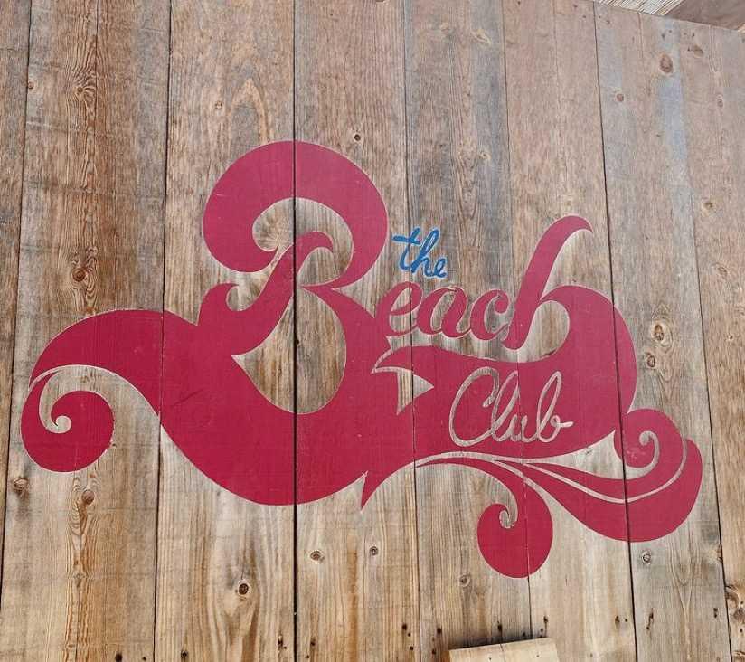 beach club palavas montpellier