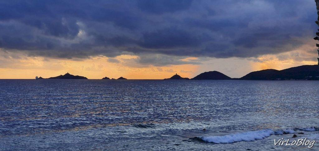 panorama Isole Sanguinarie