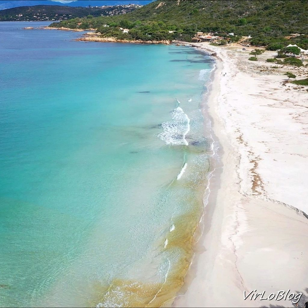 Spiaggia Mare e Sole corsica