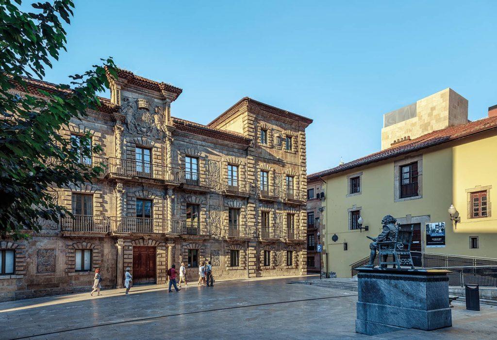 Piazza di Camposagrado
