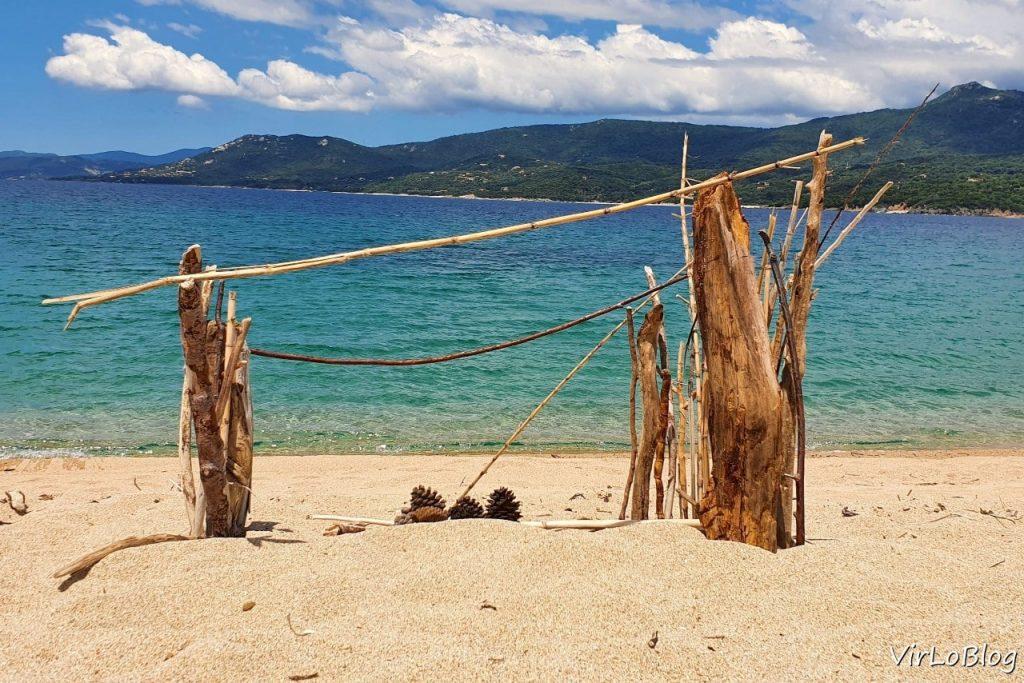 spiaggia propriano