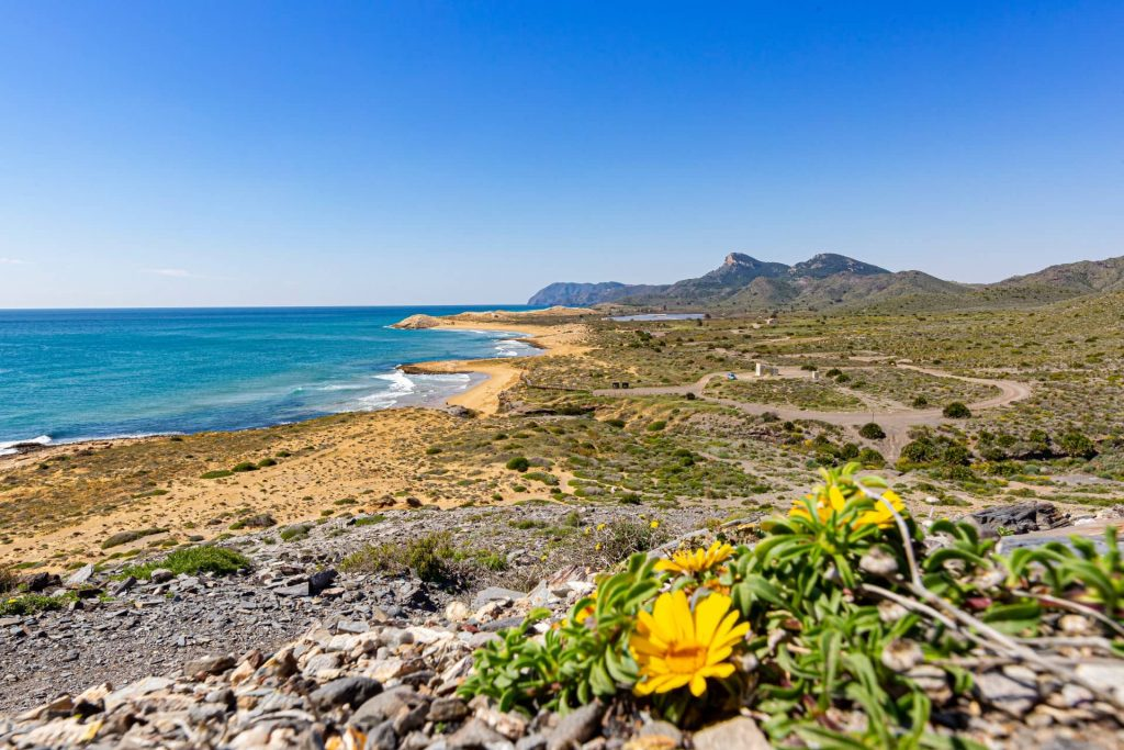 Parco Naturale di Cabo Cope e Puntas de Calnegre