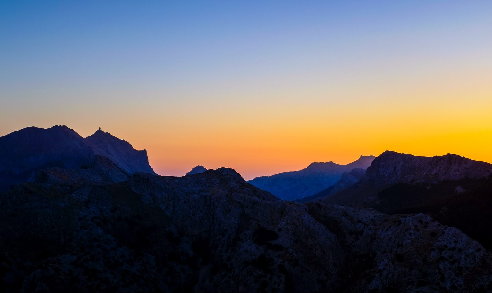 La Serra de Tramuntana, découvrez-la avec vos 5 sens