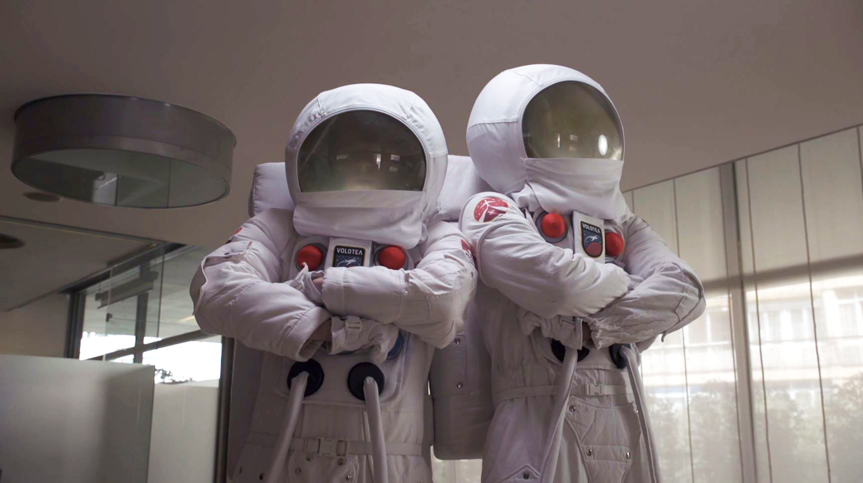The First Real Trip To Mars 2