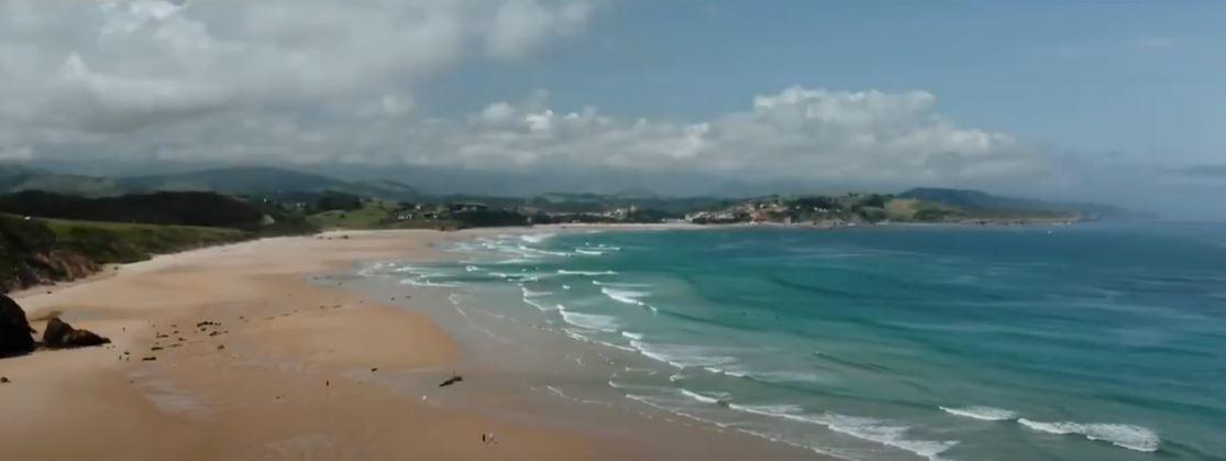 Reencuéntrate en Cantabria