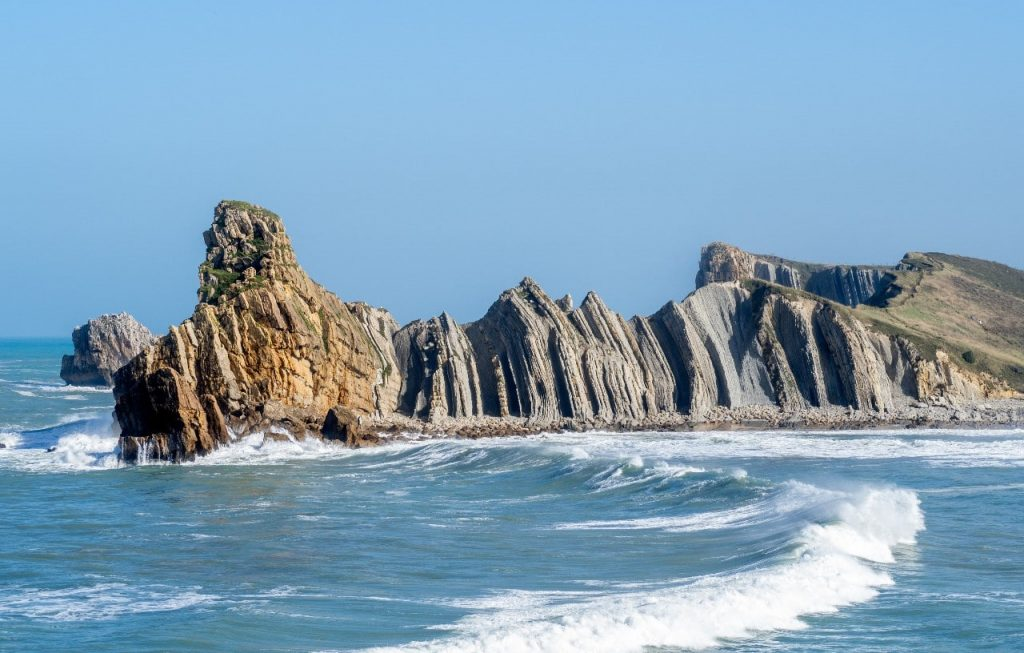 spiaggia cerrias cantabria
