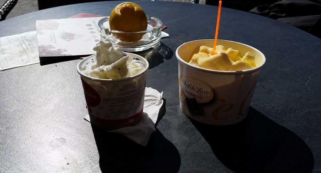 helado soller mallorca