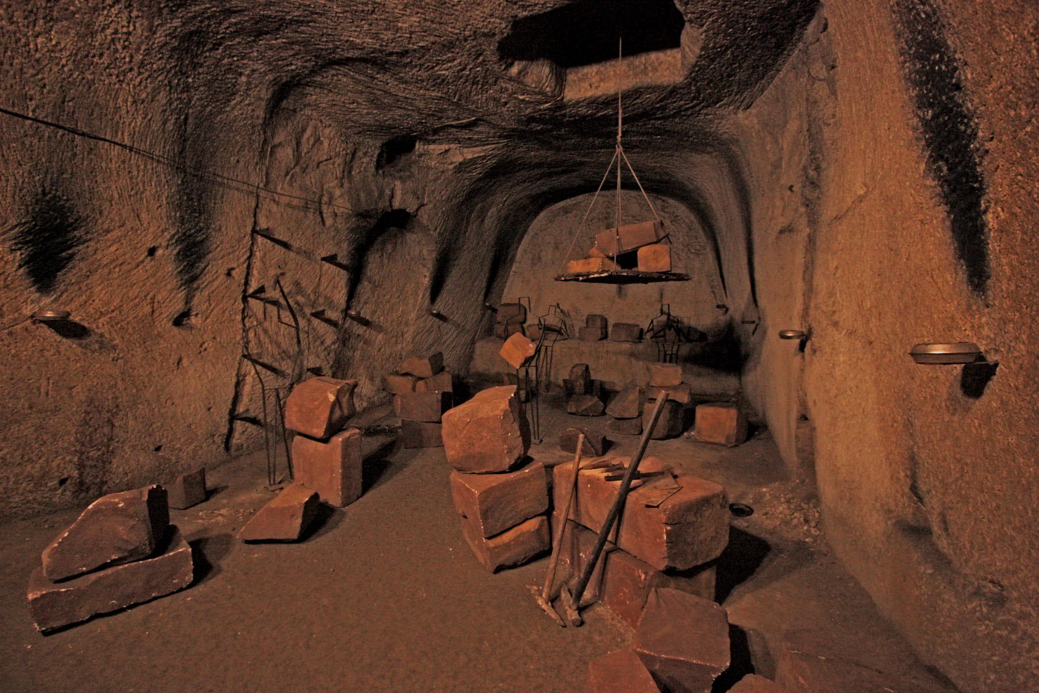 Nápoles subterránea: descubrimos el subsuelo napolitano
